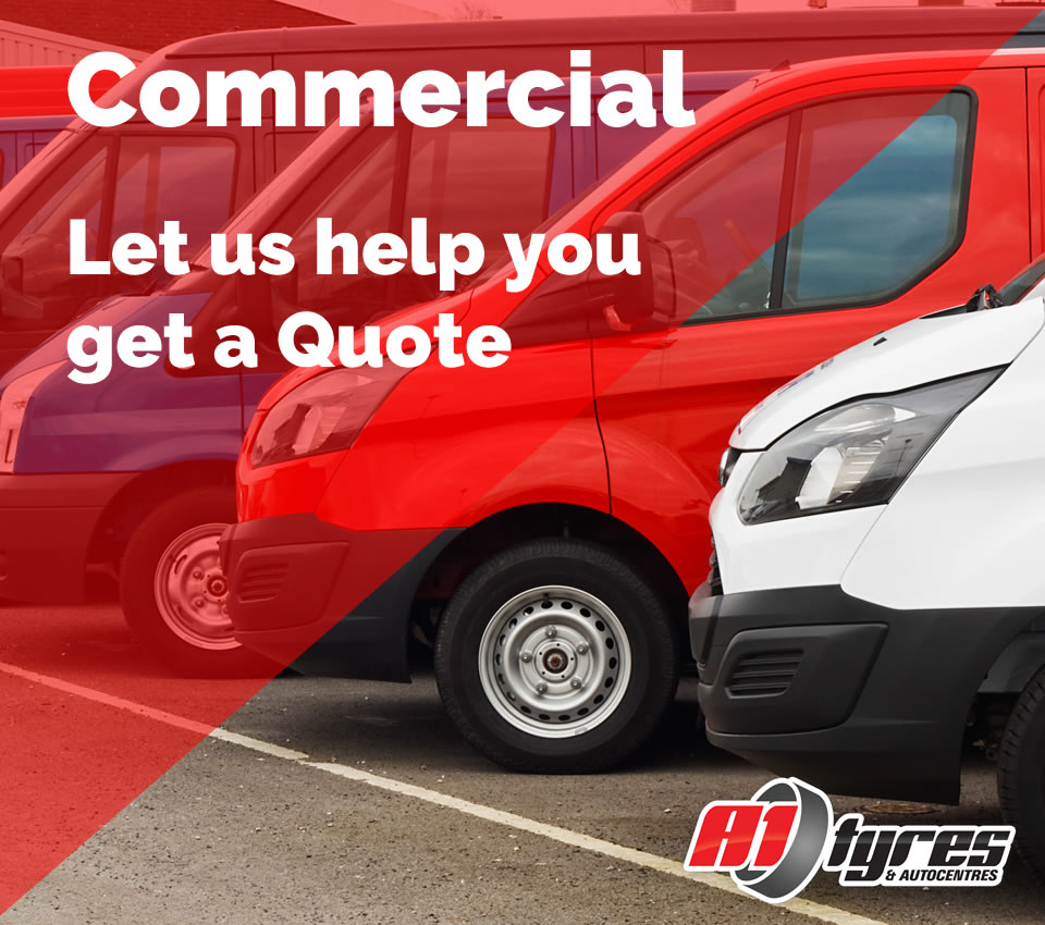 Commercial Tyres in Hull