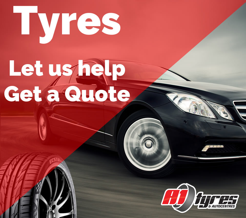 Tyres in Hull